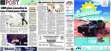 The Guam Daily Post – June 26, 2018