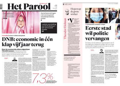 Het Parool – 08 juni 2020