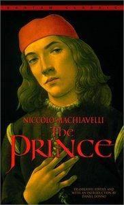 Niccolo Machiavelli - The Prince (Repost)