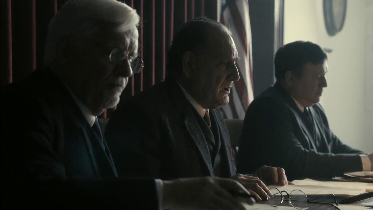The Men Who Built America (2012)