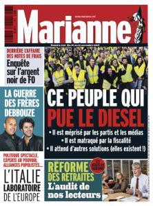 Marianne - 16 Novembre 2018