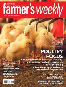Farmer's Weekly - 23 June 2017