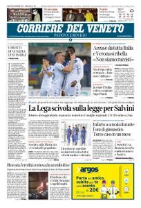 Corriere del Veneto Padova e Rovigo – 05 novembre 2019