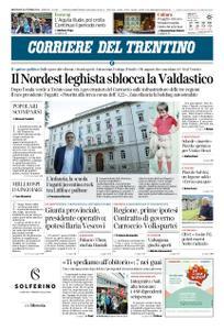 Corriere del Trentino – 24 ottobre 2018