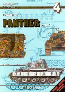 PzKpfw. V Panther vol.4 (TankPower 4)