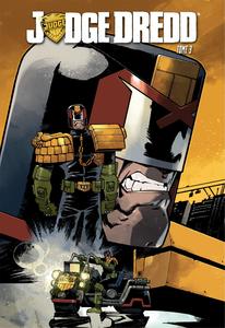 Judge Dredd - Tome 3