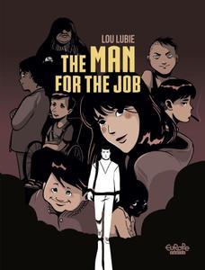 The Man for the Job (Europe Comics 2021) (webrip) (MagicMan-DCP
