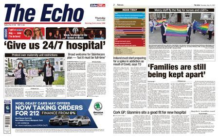 Evening Echo – May 13, 2021