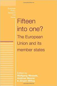 Fifteen into One? The European Union and Its Member States