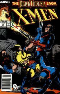 Classic X-Men 039 1989