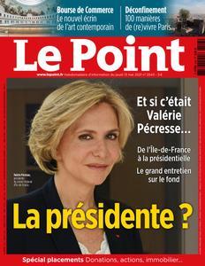 Le Point - 13 mai 2021