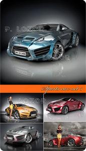 Sports car 5