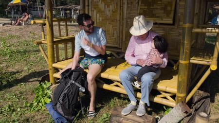 Jack Whitehall: Travels with My Father S01