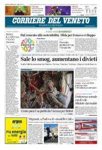 Corriere del Veneto Padova e Rovigo – 07 gennaio 2020