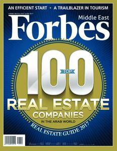 Forbes Middle East English Edition - May 2017