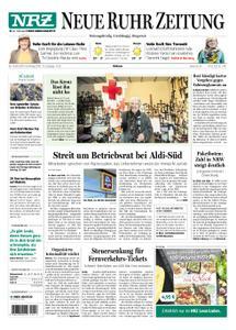 NRZ Neue Ruhr Zeitung Mülheim - 18. April 2019