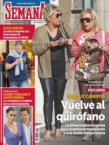 Semana España - 10 octubre 2018