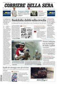 Corriere della Sera - 4 Ottobre 2016