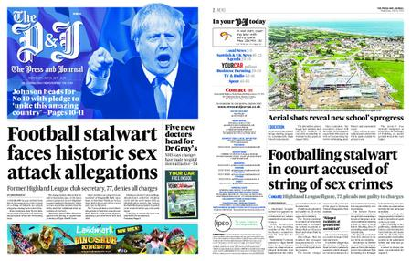 The Press and Journal Moray – July 24, 2019