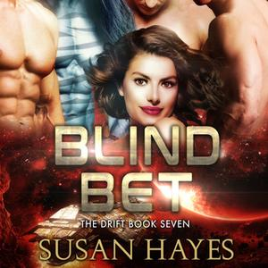«Blind Bet» by Susan Hayes