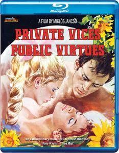 Private Vices, Public Pleasures (1976) Vizi privati, pubbliche virtù