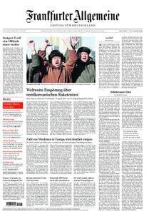 Frankfurter Allgemeine Zeitung F.A.Z. - 30. November 2017