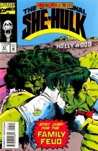 Sensational She-Hulk 1989 057