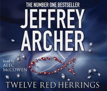 «Twelve Red Herrings» by Jeffrey Archer