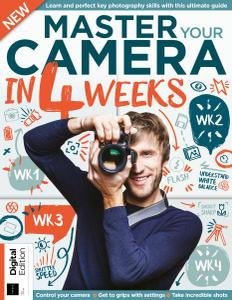 Master Your Camera in 4 Weeks - July 2019