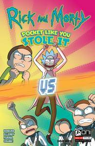 Rick and Morty - Pocket Like You Stole It 004 2017 digital dargh-Empire