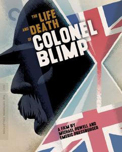 The Life and Death of Colonel Blimp (1943) + Extras [The Criterion Collection]