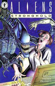 Aliens Stronghold 2 of 4 (1994)