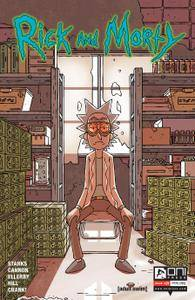 Rick and Morty 019 2016 digital dargh-Empire