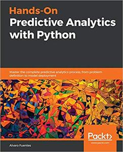 Hands On Predictive Analytics with Python