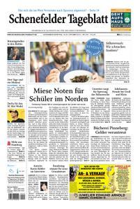 Schenefelder Tageblatt - 19. Oktober 2019