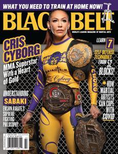 Black Belt - June/July 2020