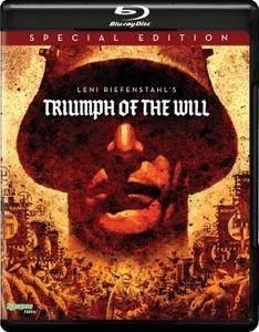 Triumph des Willens / Triumph of the Will (1935)