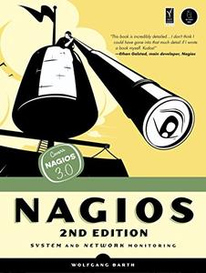 Nagios: System and Network Monitoring, 2nd Edition