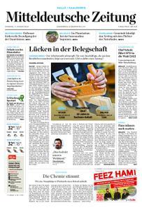 Mitteldeutsche Zeitung Naumburger Tageblatt Nebra – 11. August 2020