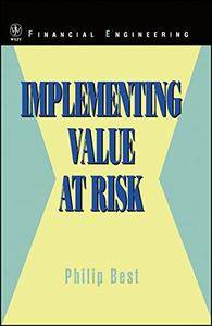 Implementing Value at Risk(Repost)