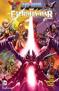 "Hitlist Week of 2018 12 19 Hitlist Week of 2018 12 19 ""He Man The Eternity War v02 (2016) (Digital) (Bean Empire cbz"