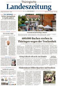 Thüringische Landeszeitung – 09. September 2019