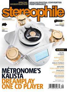 Stereophile - September 2018