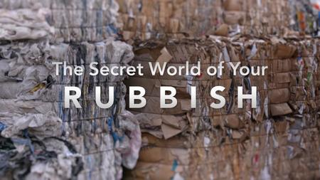 Ch5. - The Secret World Of Your Rubbish (2019)