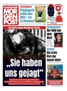 Hamburger Morgenpost – 13. Juni 2020