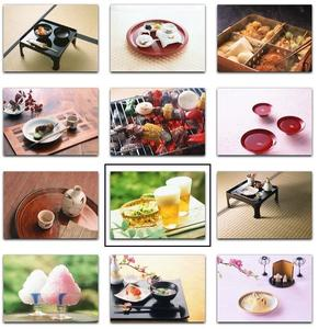 Datacraft Sozaijiten Vol. 114 Food & Seasonal cooking