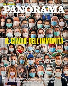 Panorama Italia - 11 Novembre 2020