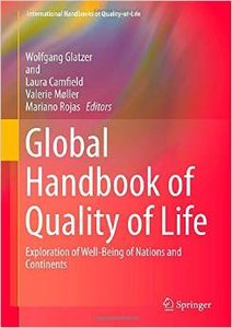 Global Handbook of Quality of Life: Exploration of Well-Being of Nations and Continents