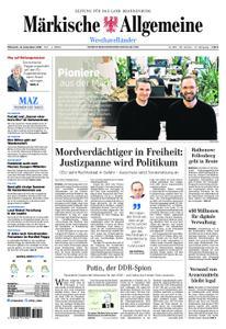 Märkische Allgemeine Westhavelländer - 12. Dezember 2018