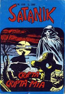 Satanik - 210